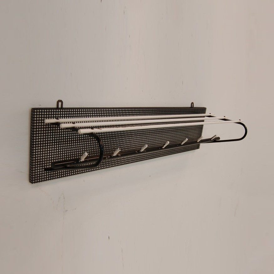 1950s Coat hanger produced by Pilastro in the Netherlands