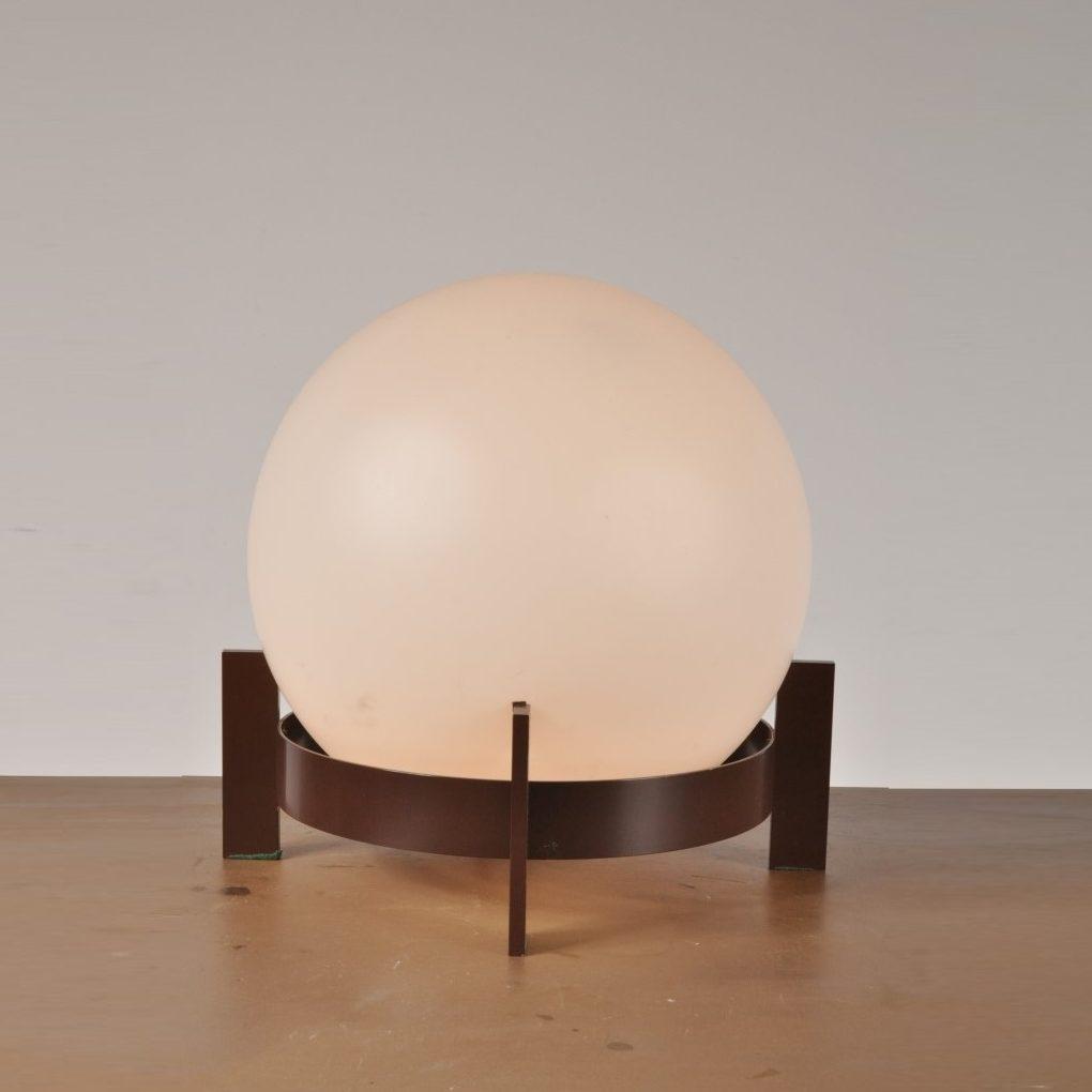 Midcentury Design Table Lamps - De Vreugde Design, the Netherlands