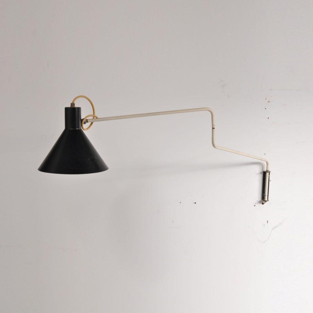 Midcentury Design Wall Lamps - De Vreugde Design, the Netherlands