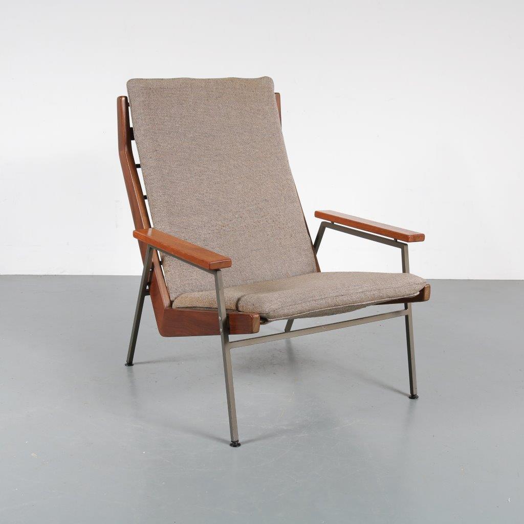 1960s Lounge Chair original Rob Parry Gelderland / Netherlands