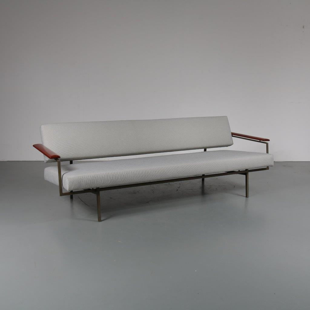 m23069 Rob Parry Sleeping Sofa for Gelderland, Netherlands, 1960