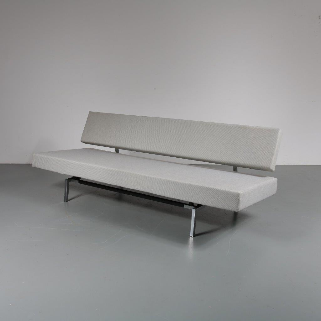 m23086 1960s Modern sleeping sofa by Martin Visser for 't Spectrum, Netherlands