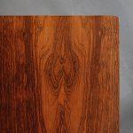 m23250 1950s Scandinavian rosewood rectangular coffee table Denmark