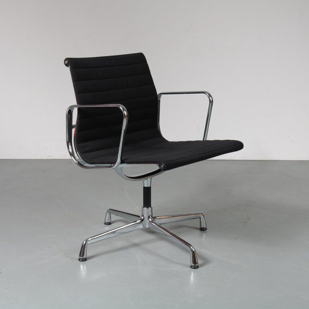m23236-m23245 2000s EA108 conference chair Eames Vitra / Germany