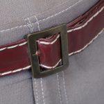 m23269 1970s Funny stool like jeans / short pants