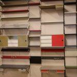 1950s Large stock of Pilatsro racks, Netherlands