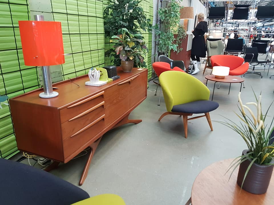 De Vreugde Design at Design Icons 2019