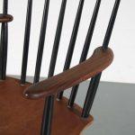 m25329 1960s director's chair in Tapiovaara style