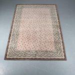 m25359 1980s Tapestry by Andrée Putman for Gerard Toulemonde, France